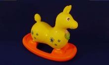 Soplado - Base Pony