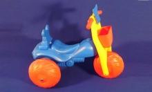 Soplado - Moto Mickey