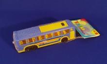 Inyección - Bus turismo