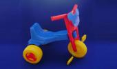 Soplado - Triciclo